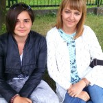 Camila i L. Paluch